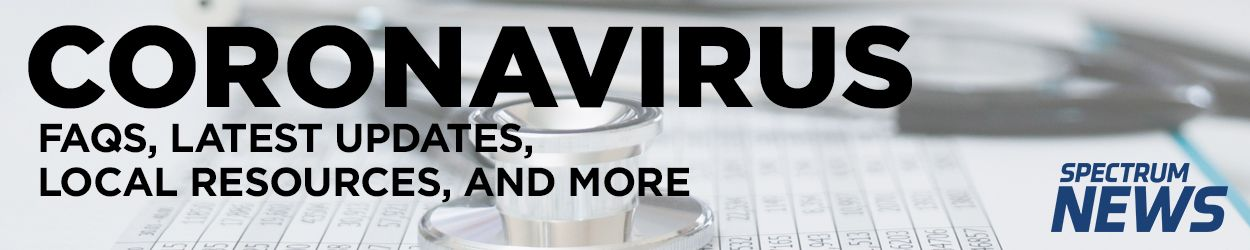 Health   Coronavirus   Spectrum News 13