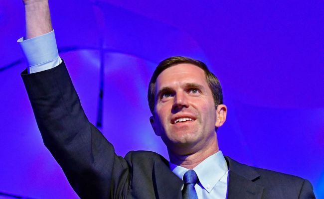 Beshear Vs Bevin Political Showdown Set In Kentucky