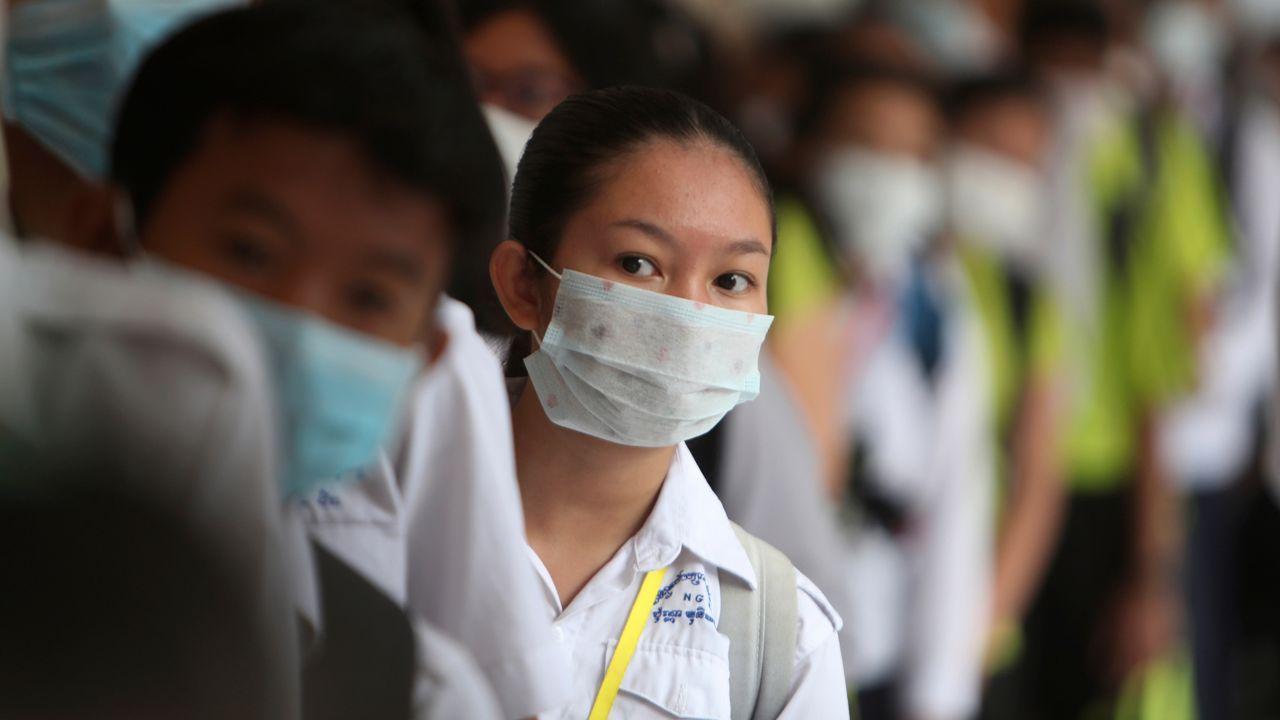 How New York Is Preparing for Coronavirus