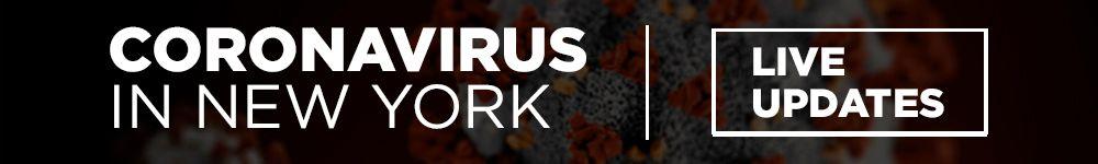 Coronavirus Coverage   Spectrum News NY1   New York City