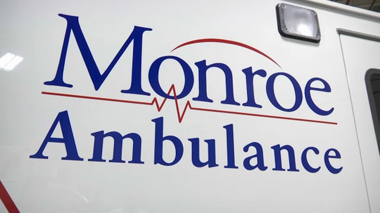 How Monroe County EMTs Protect Themselves During Flu Season
