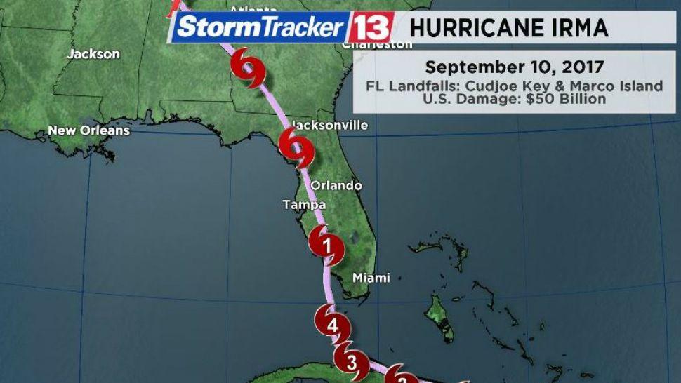 weather blog how hurricane