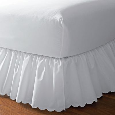 Detachable Bed Skirts Dust Ruffles