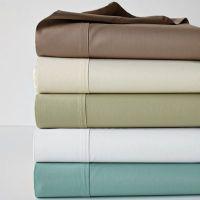 Cotton/Bamboo Sheets & Bedding Set | The Company Store