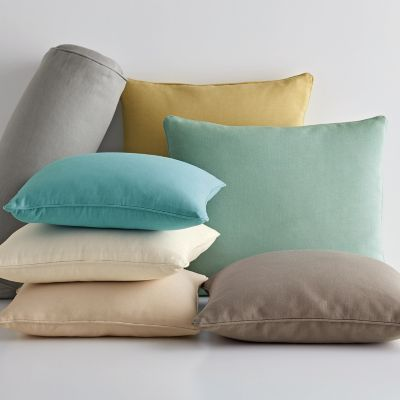 Duck Cotton Pillow Covers