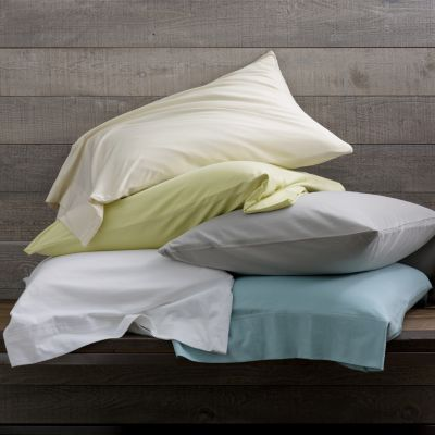 Organic Cotton Jersey Sheets
