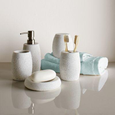 Hollis Bath Accessories The Company Store