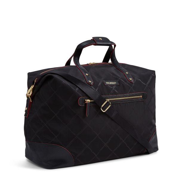 Vera Bradley Preppy Poly Travel Duffel Bag