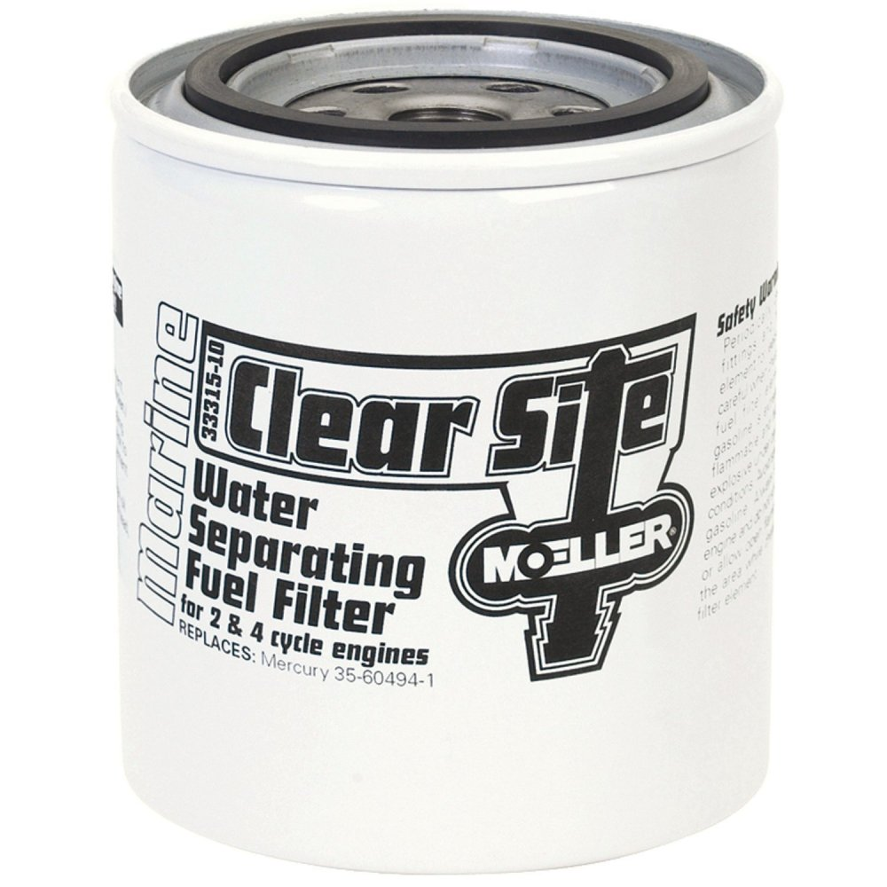 medium resolution of moeller marine clear site water separating replacement fuel filter academy