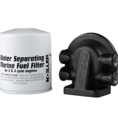 moeller marine clear site universal water separating fuel filter system academy [ 1500 x 1500 Pixel ]