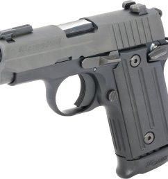sig sauer p238 academy exclusive ns 380 acp sub compact 7 round pistol academy [ 1399 x 1280 Pixel ]