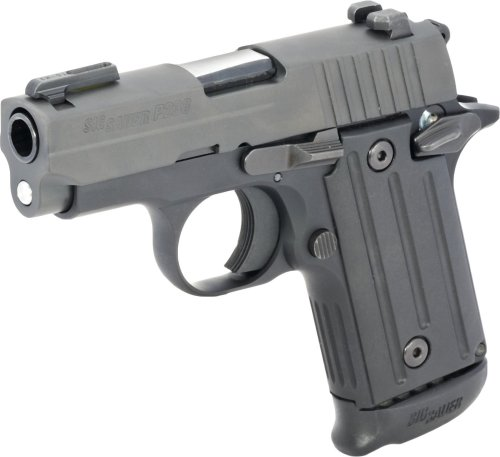 small resolution of sig sauer p238 academy exclusive ns 380 acp sub compact 7 round pistol academy