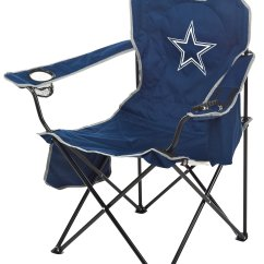 Dallas Cowboys Chair Cover Ikea Poang Coleman Xl Cooler Quad Academy Tailgating Accessories Hover Click To Enlarge