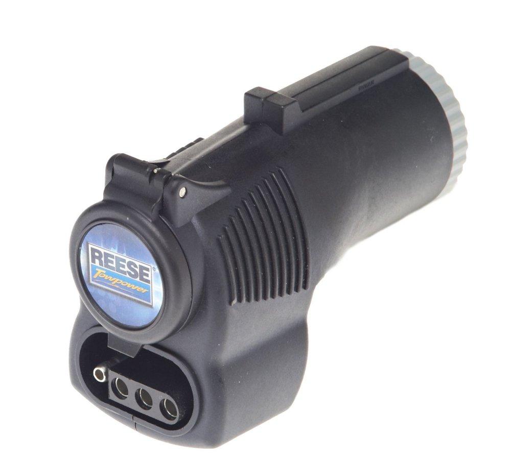 medium resolution of 4 pin to 7 pin adapter