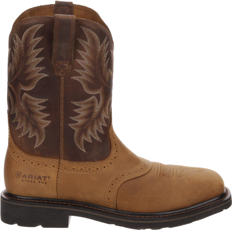Mens Non Slip Work Shoes Walmart
