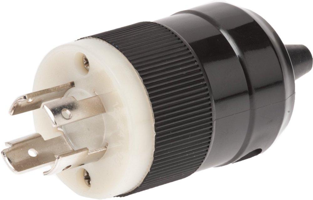 medium resolution of display product reviews for marine raider 4 prong male trolling motor plug