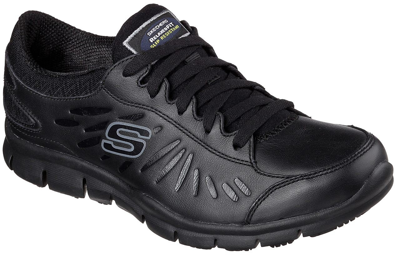 What Stores Sell Slip Resistant Shoes