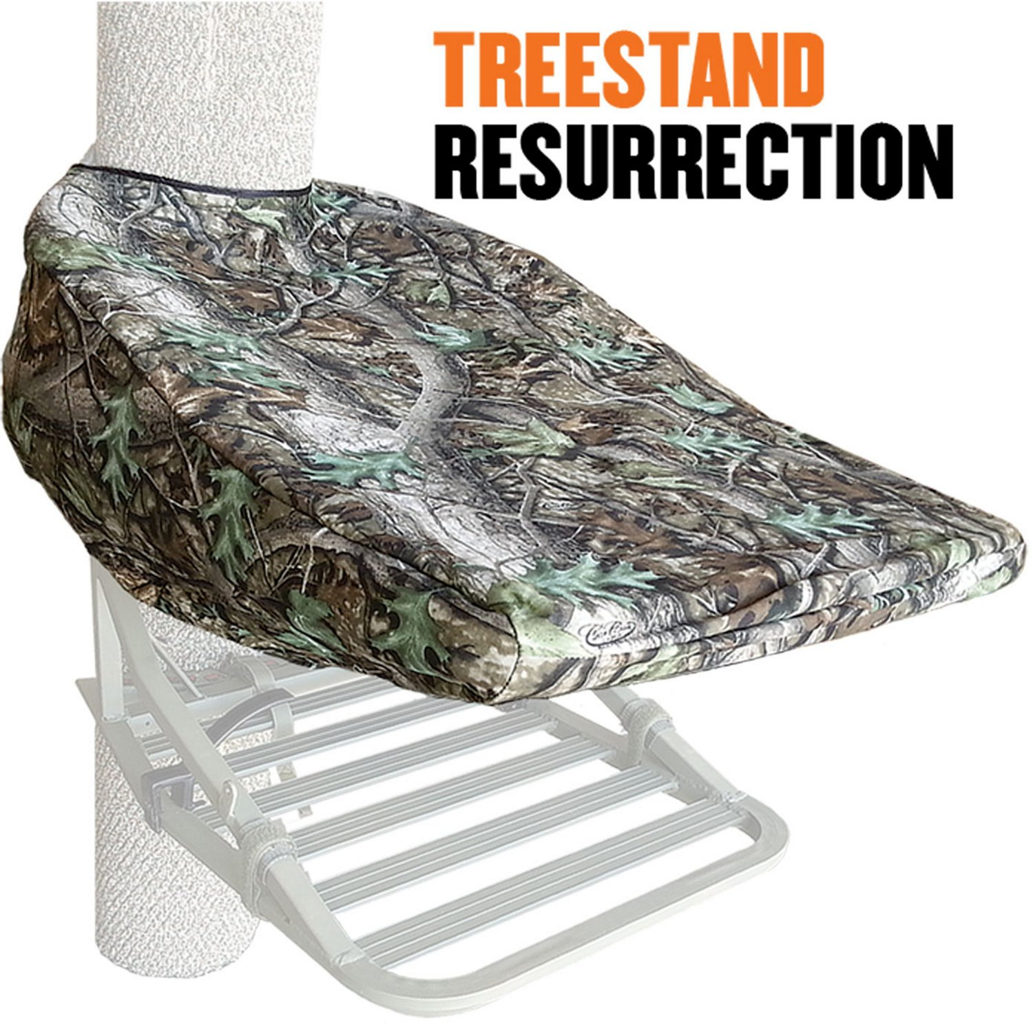 summit trophy chair review desk chairs argos tree stand accessories academy display product reviews for cottonwood outdoors weathershield treestand resurrection small cover