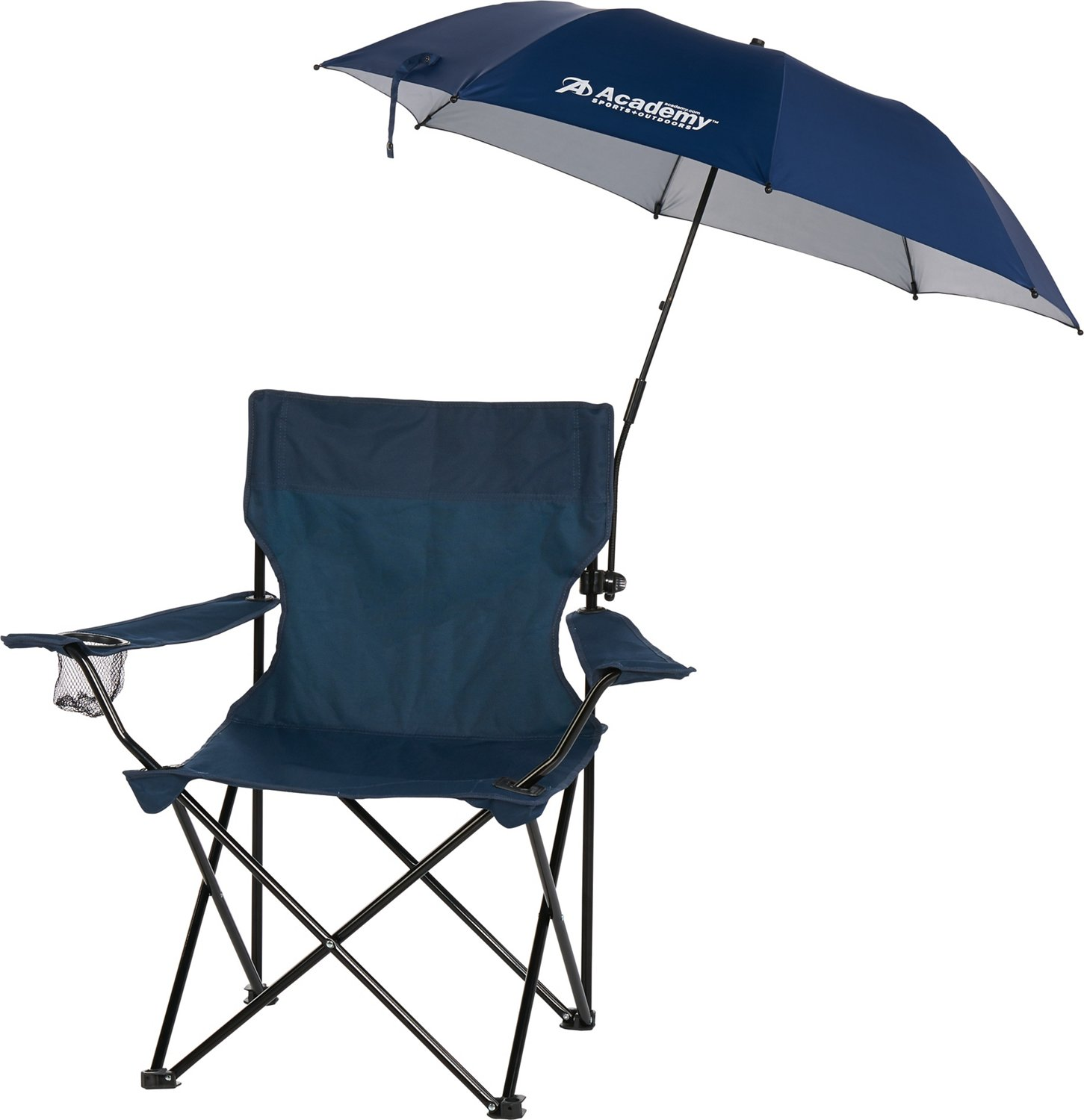 Chair With Umbrella Academy Sports Outdoors 3 4 Ft Clamp On Umbrella
