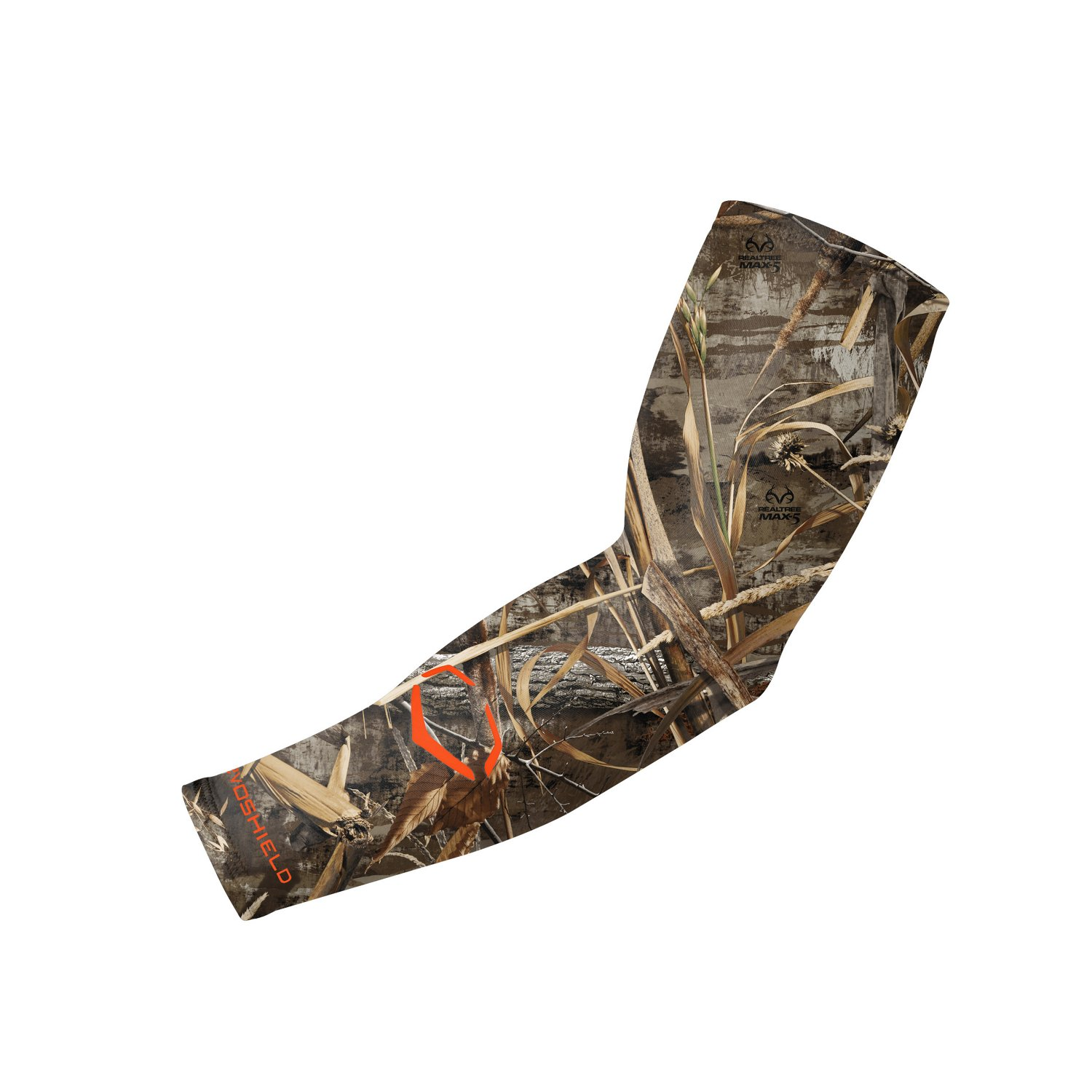 Evoshield camo compression arm sleeve also academy rh