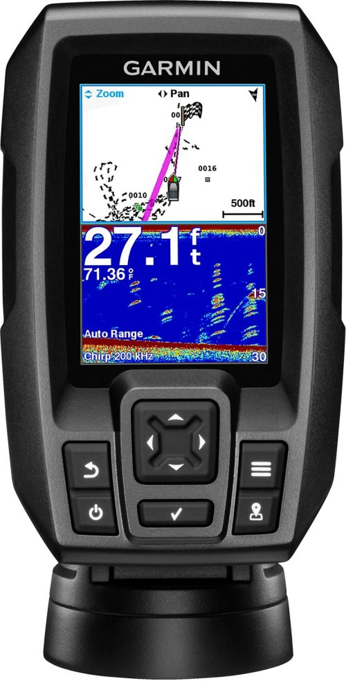 small resolution of display product reviews for garmin striker 4 chirp sonar gps fishfinder combo