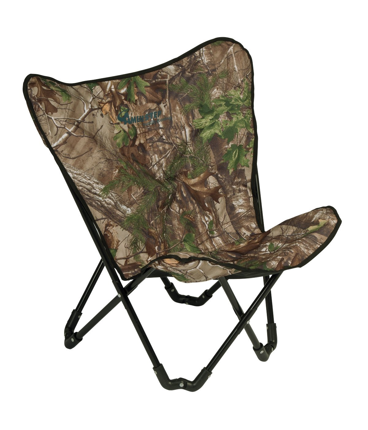 summit trophy chair review heavy duty kitchen chairs stool hunting seats blind ameristep camo turkey stopper