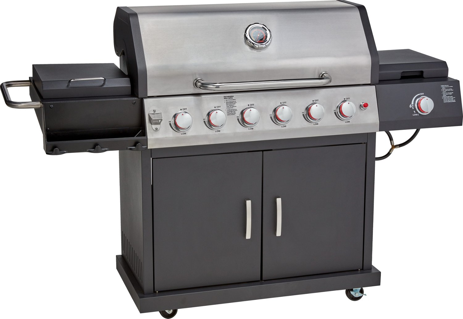 kitchen grills small space charcoal gas and electric academy