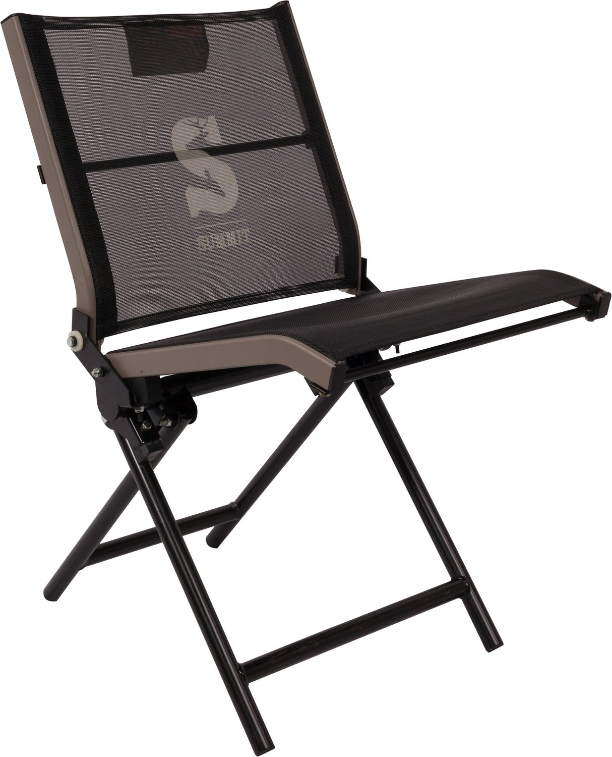 ground blind chair theater chairs stool hunting seats seat