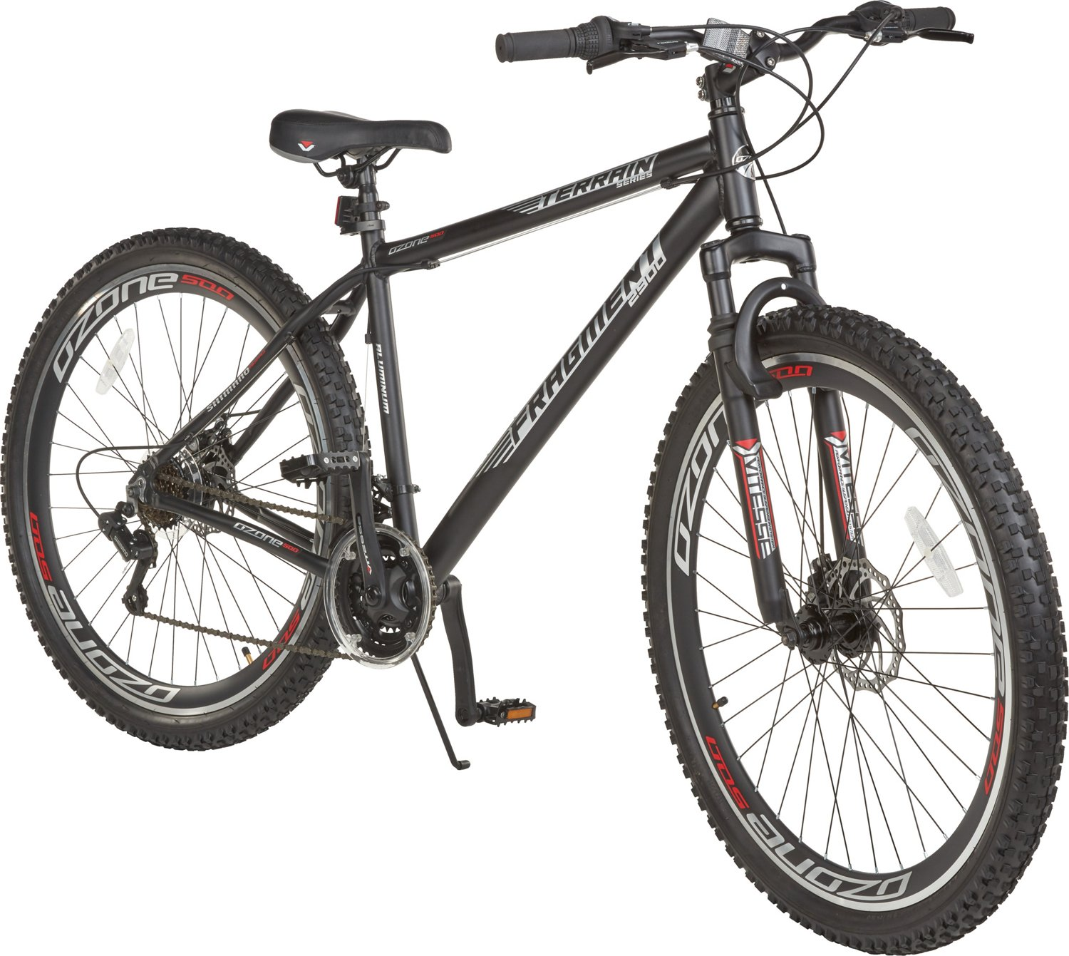 collection image wallpaper: Mountain Bicycle