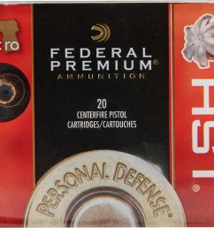 display product reviews for federal premium hst 9mm luger micro 150 grain pistol ammunition [ 1500 x 1037 Pixel ]