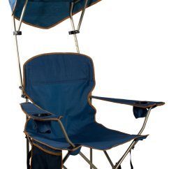 Chair With Shade Canopy Office Repair Parts Quik Max Adjustable Folding Camping Academy Hover Click To Enlarge