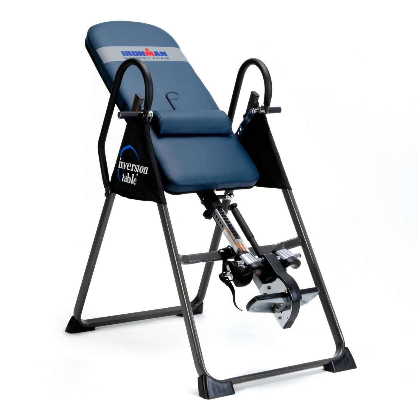 spinal decompression chair oval back side inversion tables chairs academy gravity 4000 table