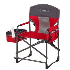 Magellan Fishing Chair Pink Office Staples Outdoors Director S Academy