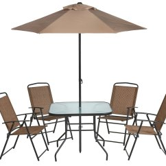 Academy Sports Patio Chairs Theater For Sale Furniture 6 Piece Dining Set