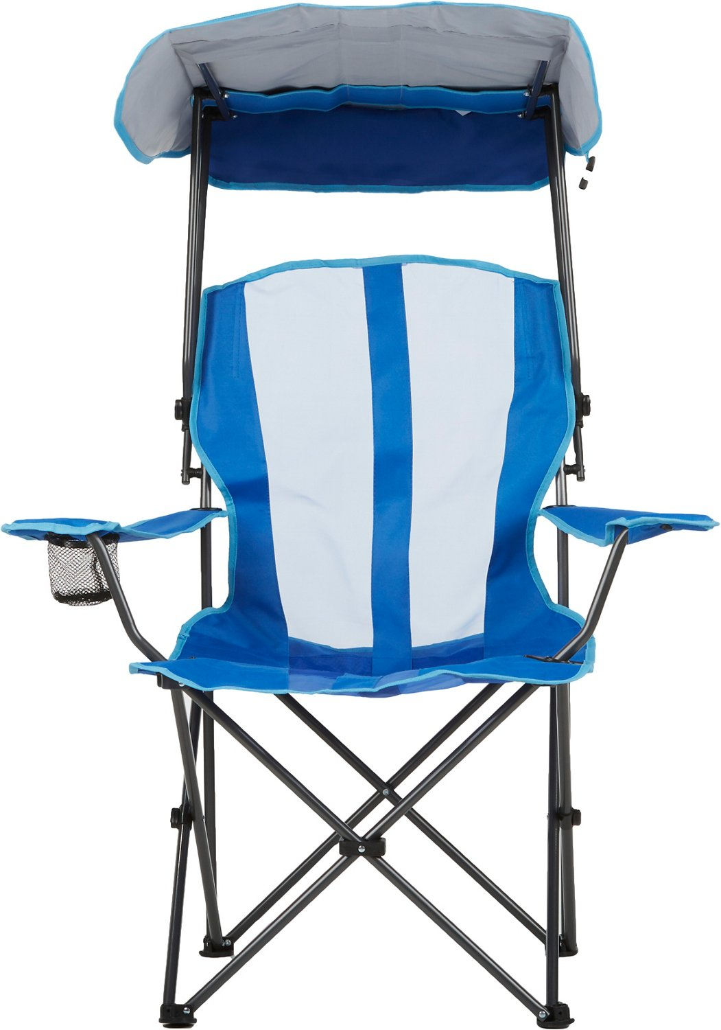 chair with canopy metal glides kelsyus original academy hover click to enlarge