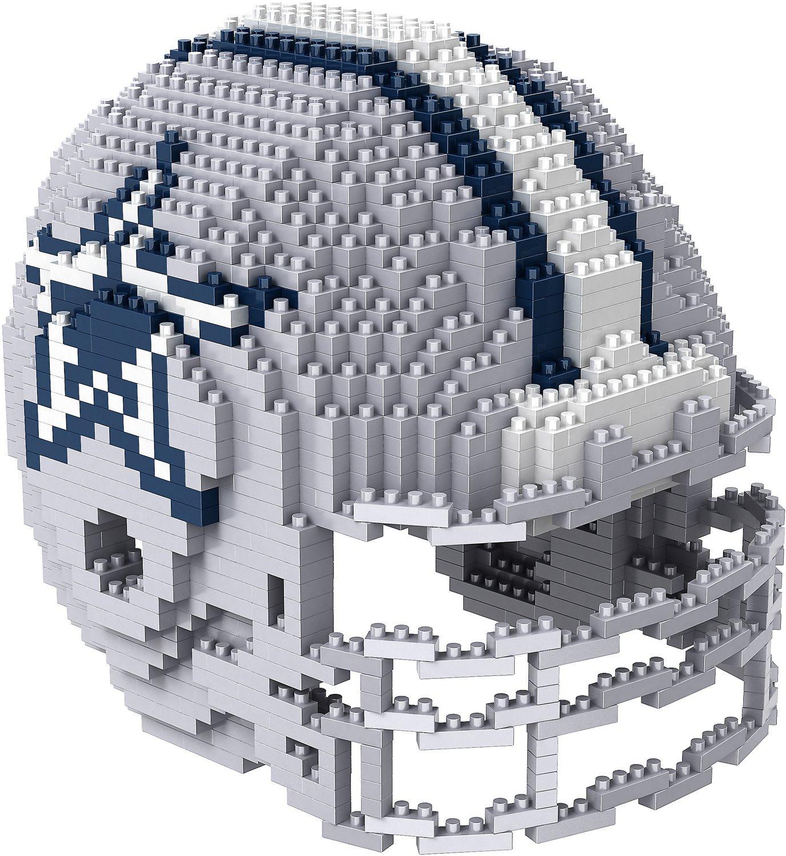 cowboys football helmet chair desk yoga ball forever collectibles dallas 3 d brxlz puzzle academy