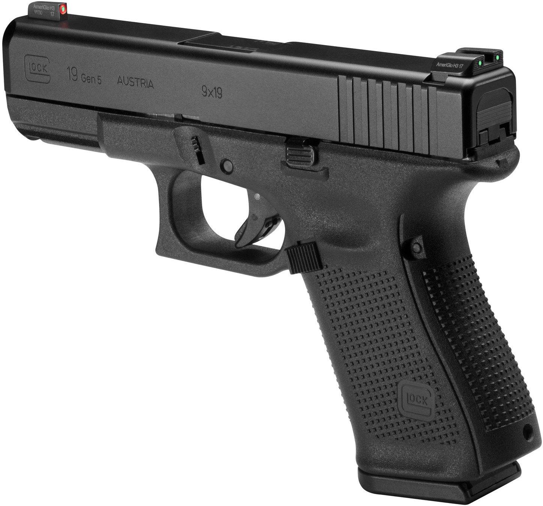 glock firearms academy