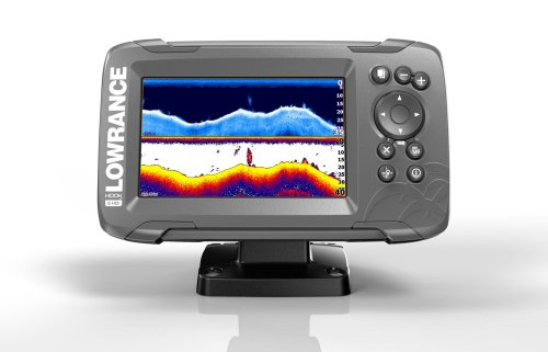 small resolution of display product reviews for lowrance hook2 5 splitshot fishfinder gps combo