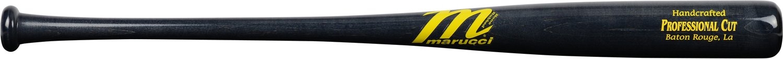 Baseball Bats Cut In Half