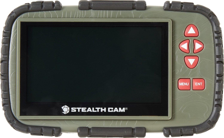 Stealth Cam - Usa