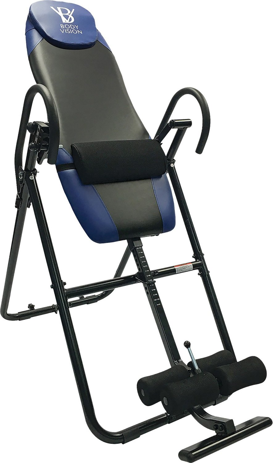 spinal decompression chair kartell masters inversion tables chairs academy deluxe table