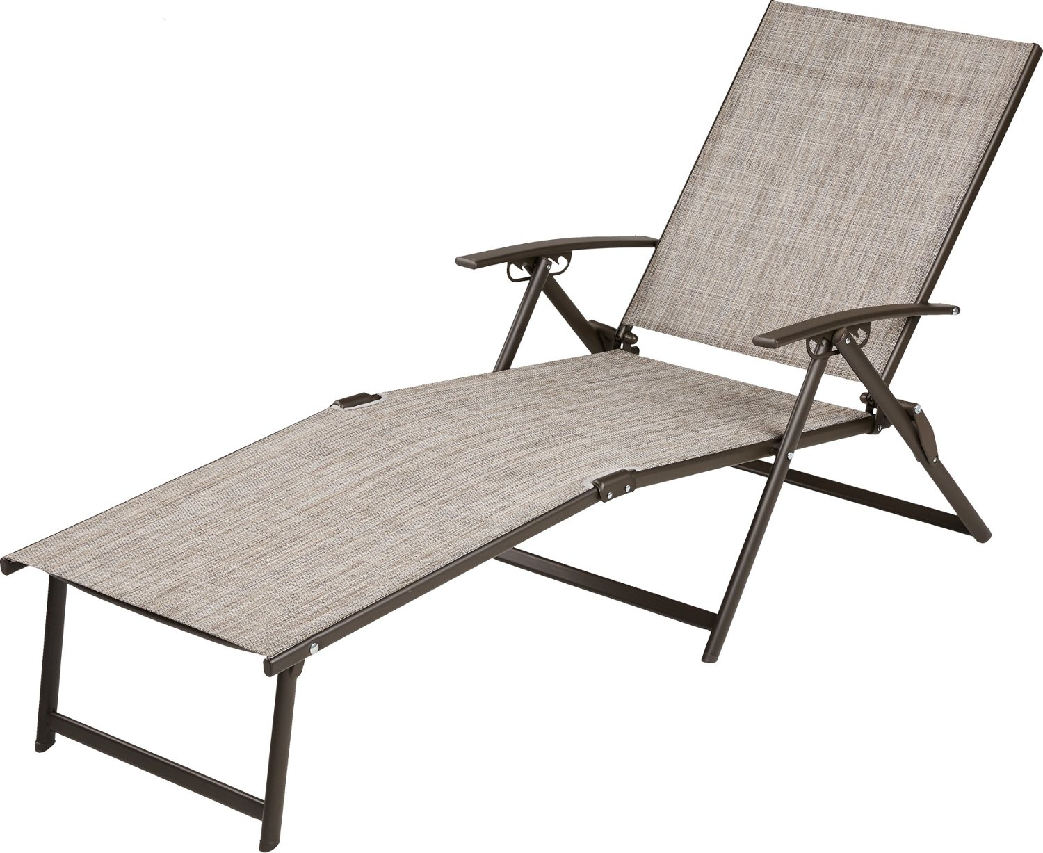 academy sports patio chairs cool office chair furniture folding sling chaise lounge