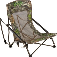 Swivel Chair Tree Stand Retro Step Stool Chairs Hunting Seats Blind Low Profile Camo Mesh Turkey