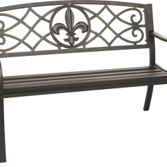Academy Sports Patio Chairs Vintage Butterfly Chair Covers Furniture Fleur De Lis Park Bench
