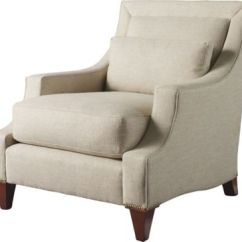 English Roll Arm Chair And A Half Kingpin Folding Chairs Modern Living Room Furniture Accessories Baker Max Club
