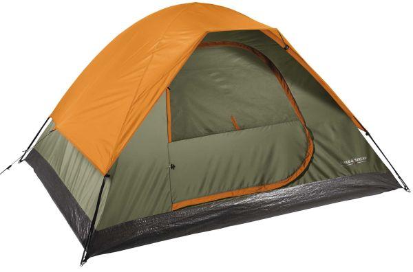 Field and Stream 3 Person Dome Tent