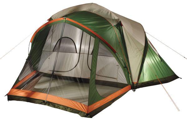 8 Person Cabin Tent
