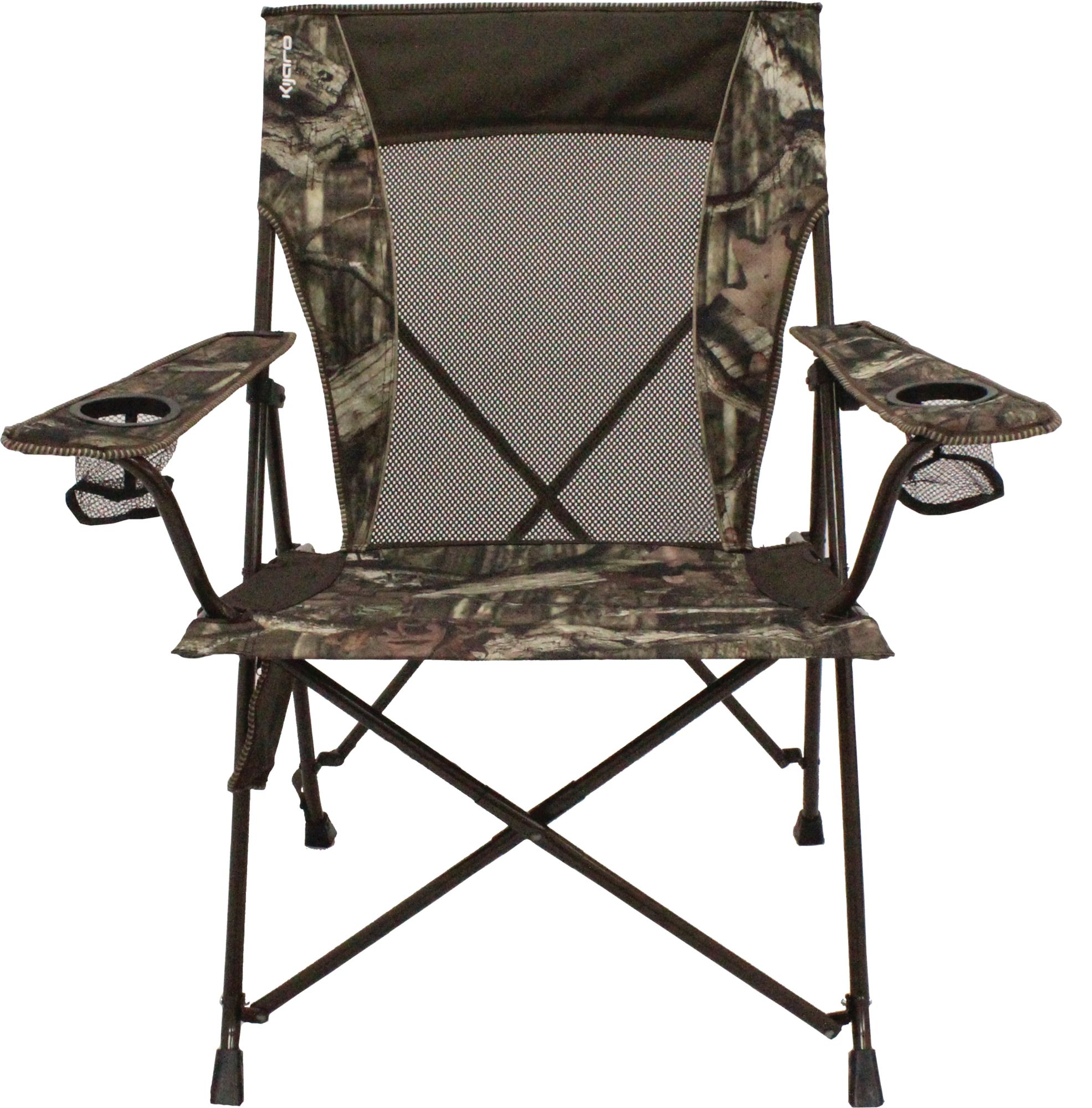kijaro dual lock folding chair xxl swing in stand patio chairs | dick's sporting goods