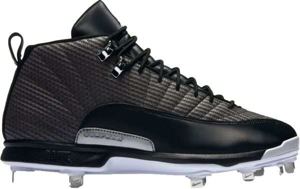 Youth Jordan Retro 12 Cleats