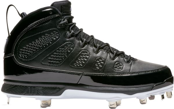 Kids Jordan Baseball Cleats Matttroy